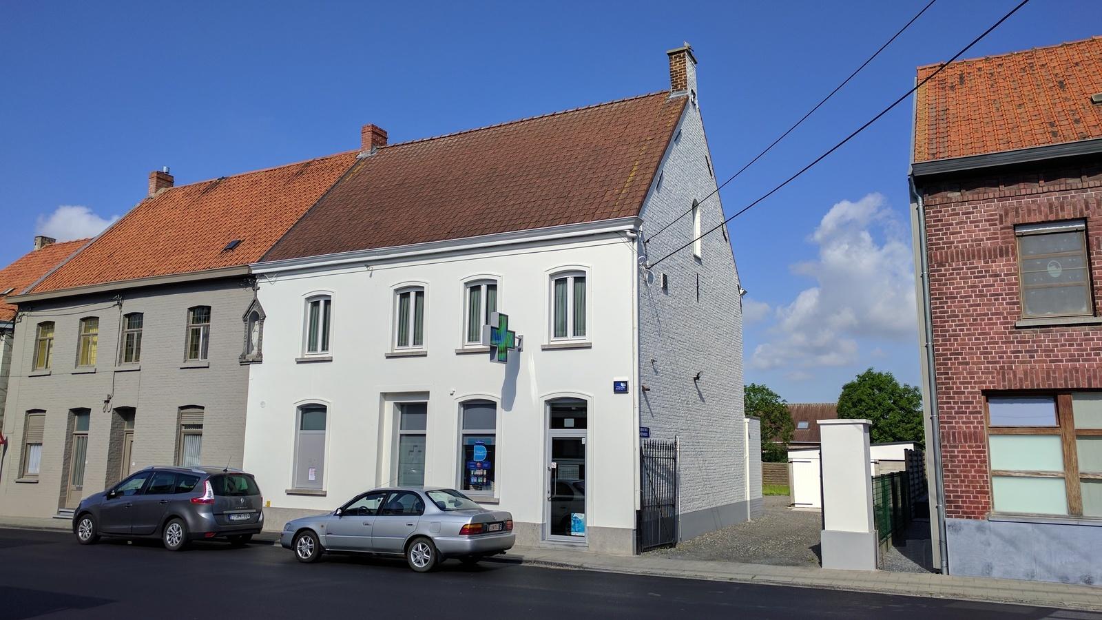 Apotheek Sint-Denijs